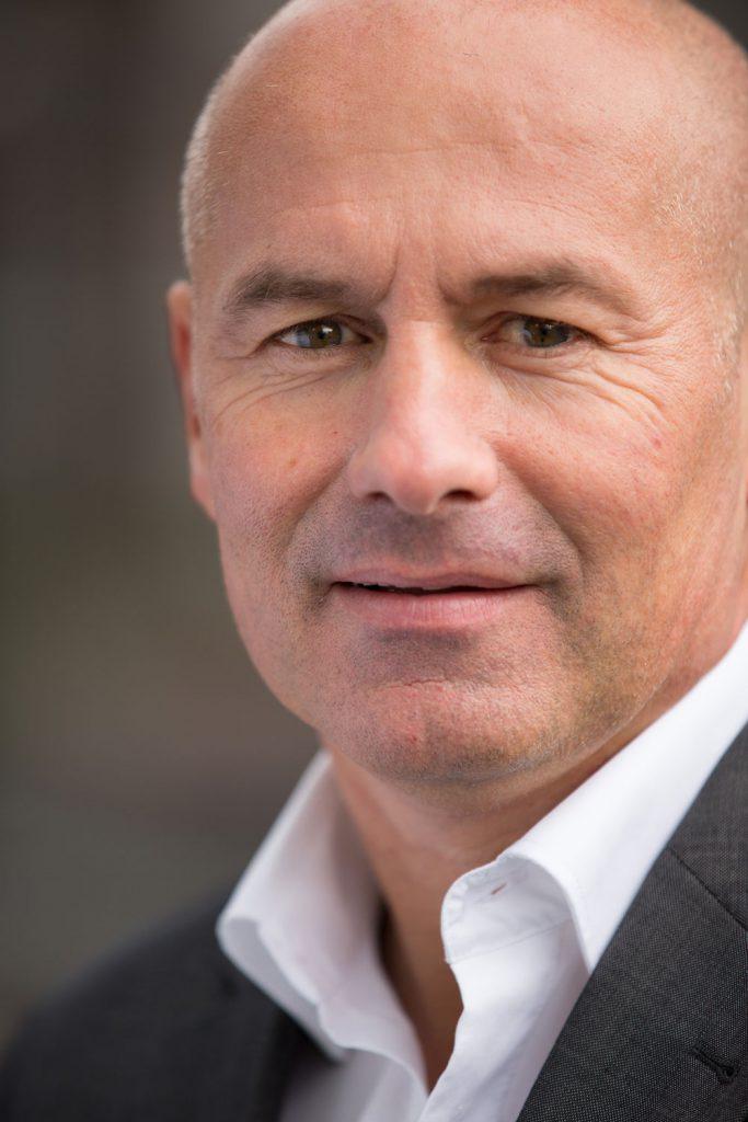 Volker Kispert - Geschäftsführer pronovus gmbH